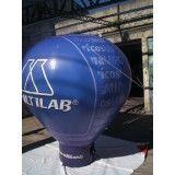 Onde achar Balões roof tops em Caçador