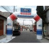 Onde achar portal inflável em São José do Rio Preto