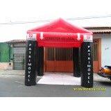 Onde achar tenda inflável na Santa Rita de Mato Dentro