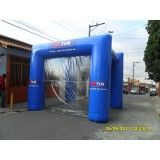 Onde achar tenda no City Bussocaba
