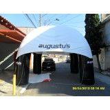 Onde achar tendas infláveis em Conchal