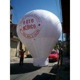 Onde comprar Balão estilo roof top em Dois Córregos