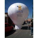Onde comprar Balão roof top em São Bento do Sul