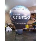 Onde comprar Balões roof tops em Nova Castilho