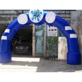 Onde comprar portal inflável em Tanabi