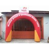 Onde comprar portal na Parque Pinheiros
