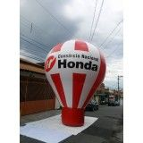 Onde conseguir Balões estilo roof tops em Nazaré Paulista