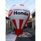 Onde conseguir Balões roof tops em Santo Antônio