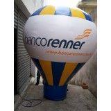 Onde encontrar Balão estilo roof top na Cruzeiro do Sul