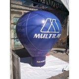Onde encontrar Balões roof tops em Buri