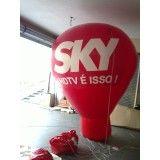 Onde encontrar Balões roof tops em Queiroz