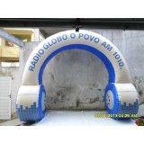 Onde encontrar portal inflável em Boituva
