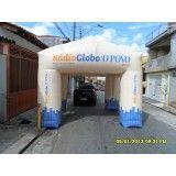 Onde encontrar tendas em Nipoã