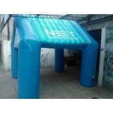 Onde encontrar tendas em Porangaba