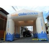 Onde encontrar tendas infláveis em São José dos Pinhais