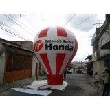 Onde tem Balão estilo roof top em Águas de São Pedro