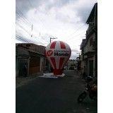 Onde tem Balão roof top em Quintana