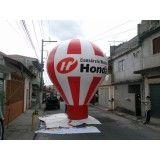 Onde tem Balões roof tops no São José da Tapera