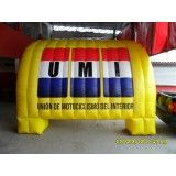 Onde tem tendas infláveis em Itariri