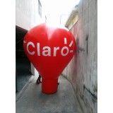 Preço de Balão roof top no São José da Tapera