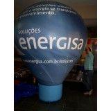 Preços de Balão estilo roof top na Buritis
