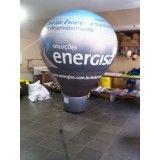 Preços de Balão roof top em Ouroeste