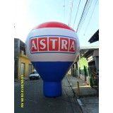 Preços de Balões estilo roof tops em Parapuã