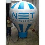 Preços de Balões roof tops em Itatinga