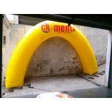 Preços de portal inflável na Luz