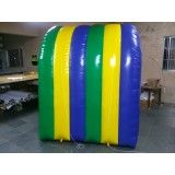 Preços de tenda inflável na Camargos