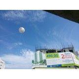 Quanto custa em média balão blimp em Alagoas