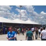 Valor de Balão de blimp no Aracati