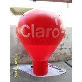Valor de Balão estilo roof top em Aracaju