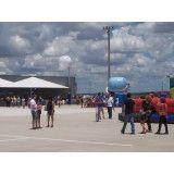 Valor de Balões de blimp Tocantins