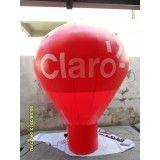 Valor de Balões estilo roof tops na Cametá