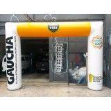 Valor de portal inflável na Buriticupu