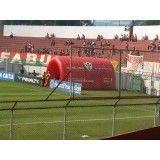 Valor de tendas infláveis em Iaras
