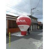 Valores de Balões roof tops na Ivoturucaia