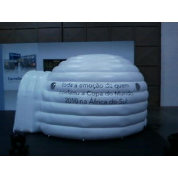 Valor de Tenda Inflável em Palmital - Tendas Infláveis SP