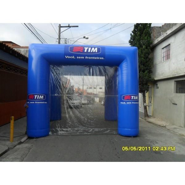 Valor de Tenda Inflável na Barcarena - Tenda Inflável em São Paulo