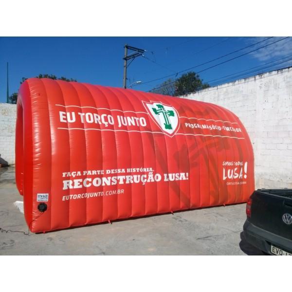 Valor de Tenda no São Raimundo Nonato - Tenda Inflável no DF
