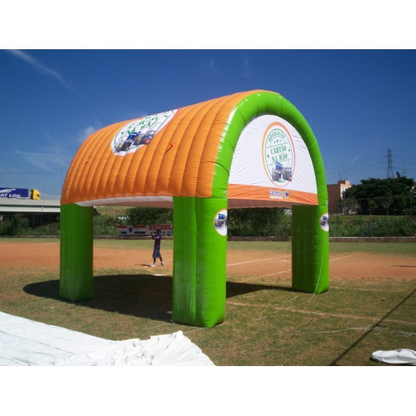 Valor de Tendas Infláveis na Pompéia - Tenda Inflável no RJ