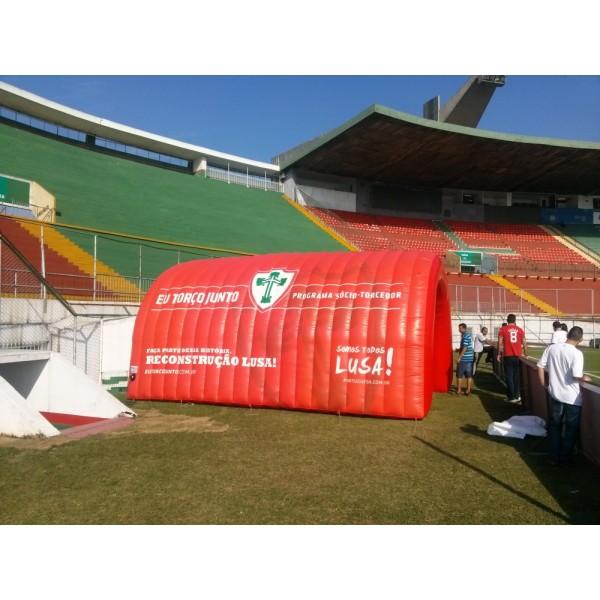 Valor de Tendas na Vila José Iório - Tenda Inflável em Salvador