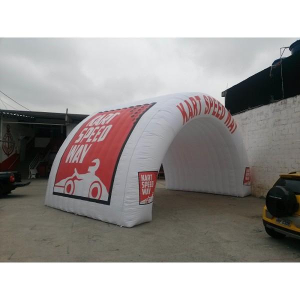 Valores de Tenda Inflável na Rochdale - Comprar Tenda Inflável