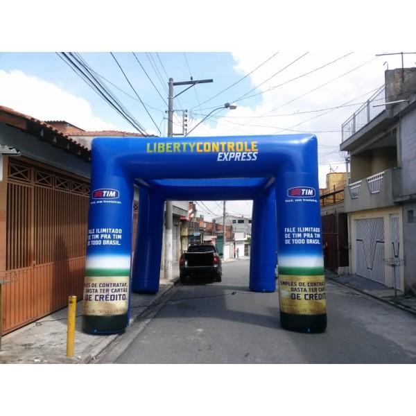 Valores de Tenda Inflável no Cujubim - Tenda Inflável em Florianópolis